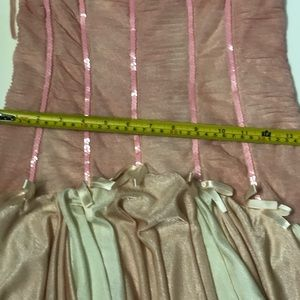 Leg Avenue Intimates & Sleepwear - Leg Avenue tie strap sleepwear sz small